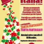 Buon Natale Italia 2010