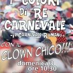 I Colori di Re Carnevale 2008