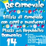 I Colori di Re Carnevale 2010
