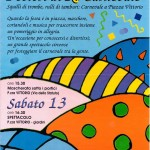 I Colori di Re Carnevale 1999