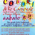 I Colori di Re Carnevale 2001