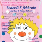 I Colori di Re Carnevale 2002