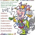 I Colori di Re Carnevale 2003
