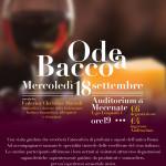 Ode-a-Bacco