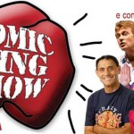 Comic Ring Show