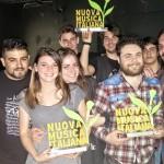 vincitori NMI8