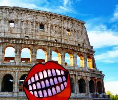 Natale di Roma ODC16