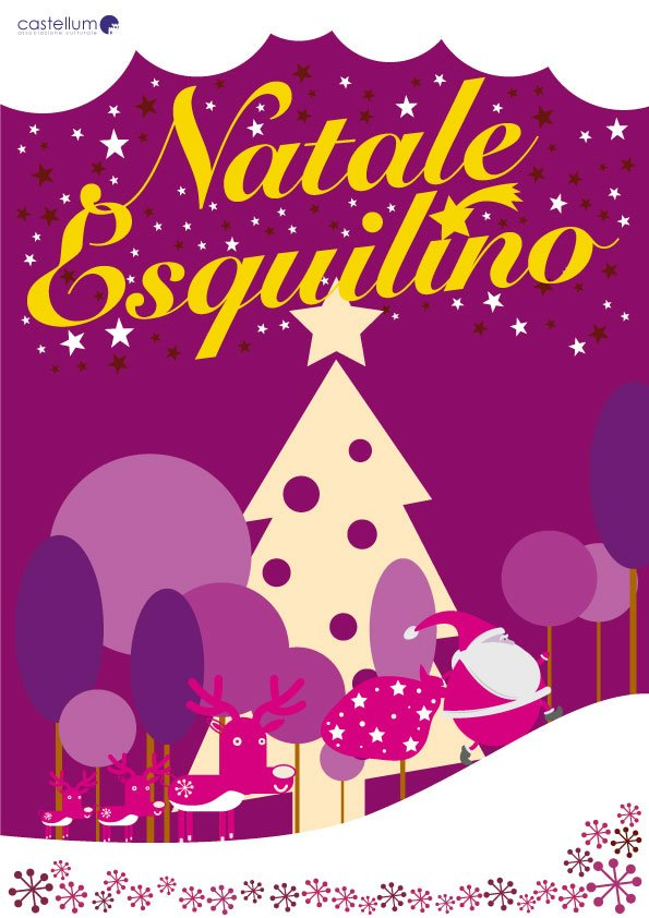 Natale Esquilino 2011