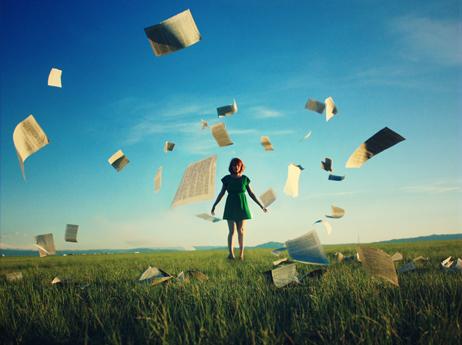 Castellum blog archive come leggere un libro alla for Leggere libri