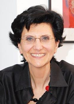 Cultura, Giovanna Marinelli sarà il nuovo assessore