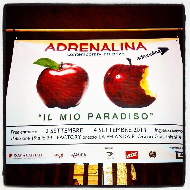 Premio Adrenalina 3.0
