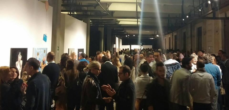 Premio Adrenalina, Roma capitale dell'arte contemporanea