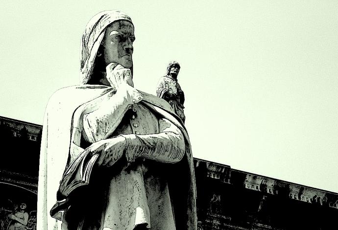 Espressioni inventate da Dante che usi senza saperlo