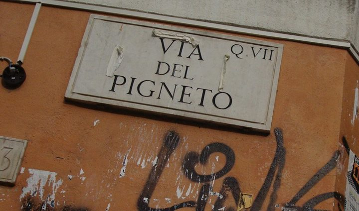 "Oggi alle 16:30 Biblioteca ""G. Mameli"" al Pigneto"