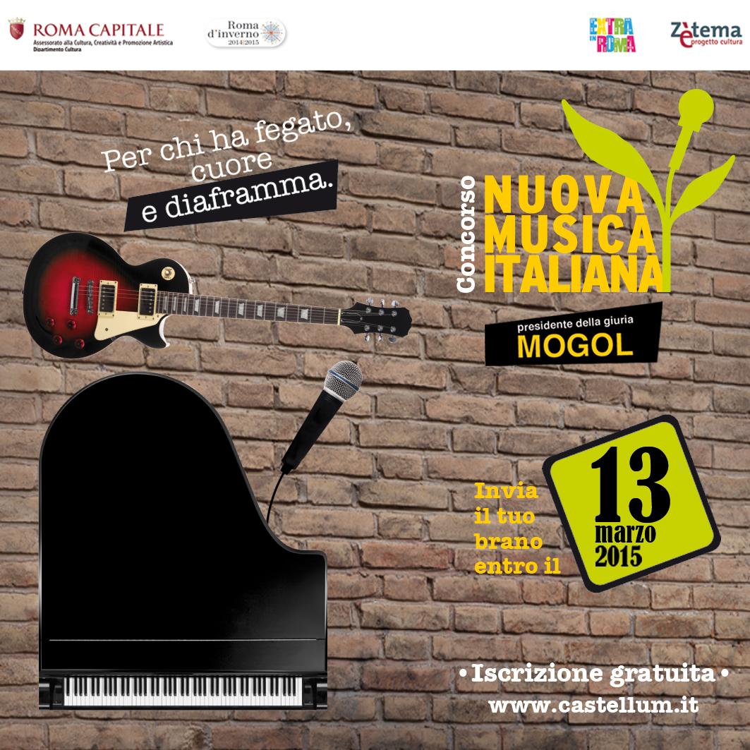 Nuova Musica Italiana