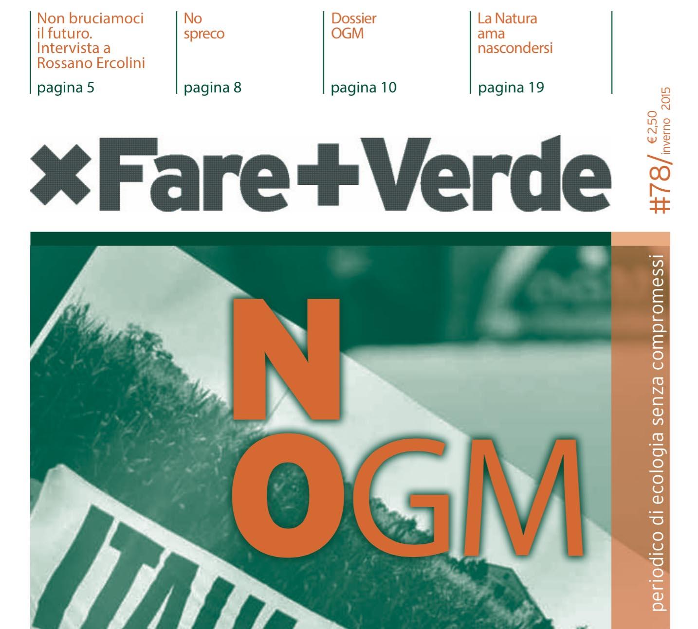xFare+Verde n.78