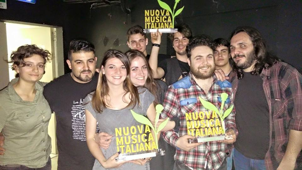 Tonia Cestari, Blindur e Birra Gratis sono i vincitori di Nuova Musica Italiana 8° ed.