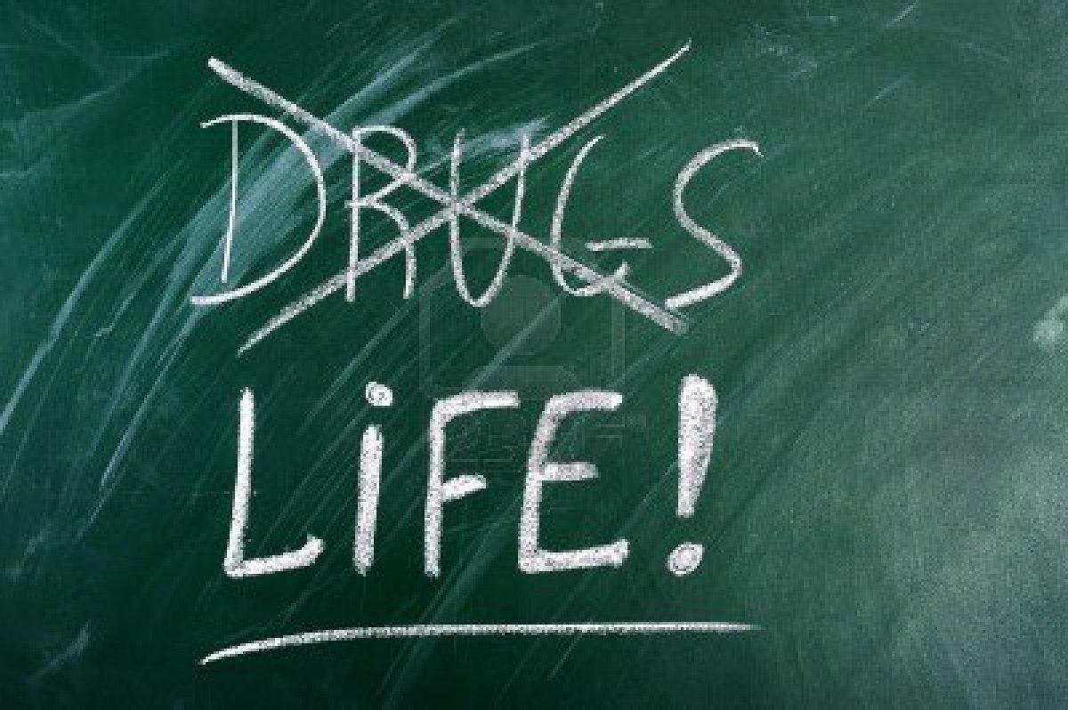 Droga: Giornata mondiale contro l'uso e il traffico illecito di droga
