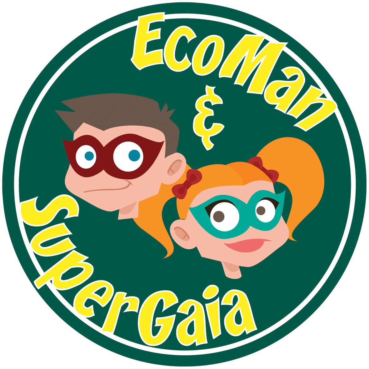 Ecoman & Supergaia