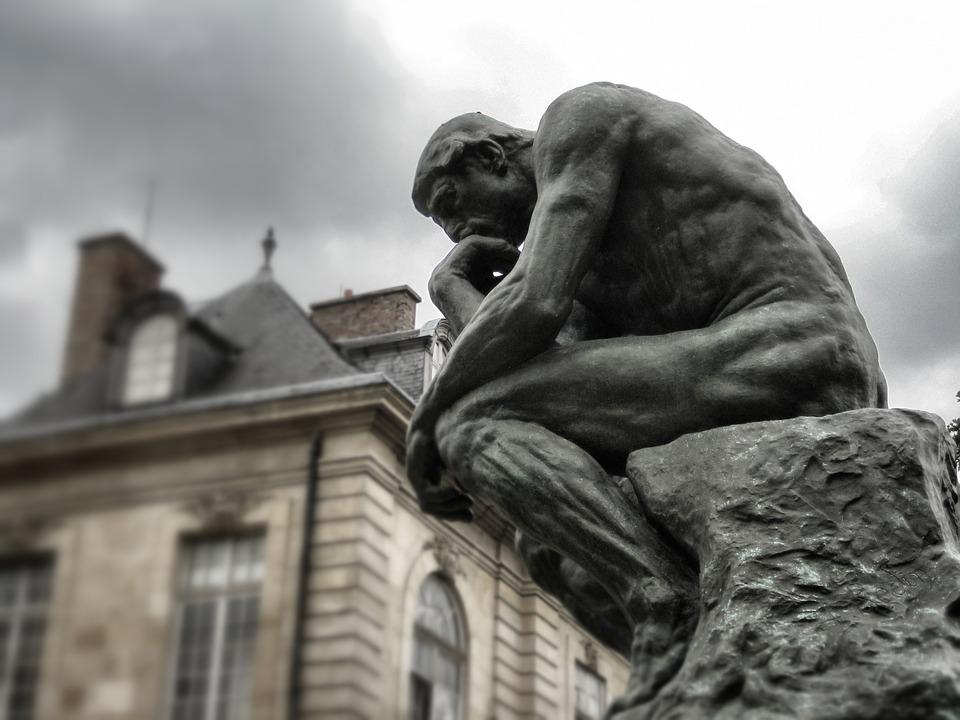 8 cose che i grandi pensatori fanno ogni giorno