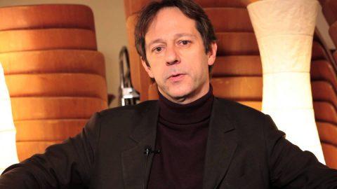 Luca Bergamo è il nuovo assessore alla cultura della giunta Virginia Raggi a Roma