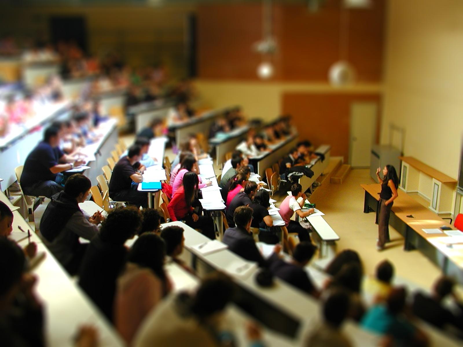 L'Università italiana finanzia la ricerca all'estero