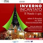3° edizione del nostro Natale all'Auditorium Parco della Musica